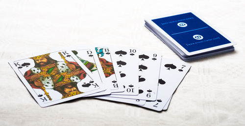 Spielkarten/Card game  (209018050)