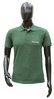 Polo-Shirt grün Gr. L (209024890)