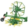 "Schwader Modell ""Swadro""  (Toy swather ""Swadro"" ) (209000050)"