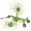 "Schwader Modell Siku Control (Toy Swather ""Swadro"") (209000160)"